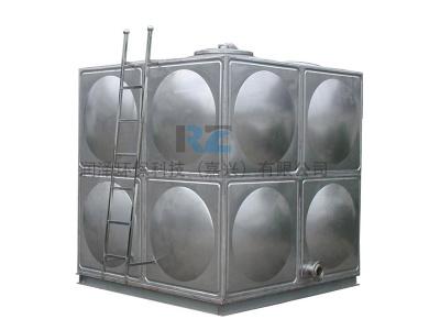 不銹鋼儲水箱