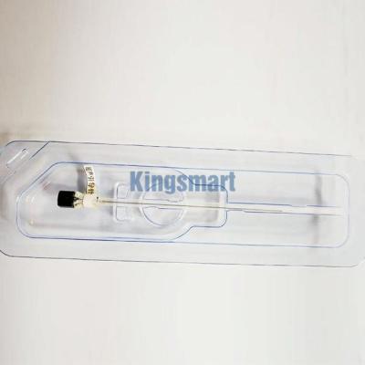 针筒药品吸塑包装