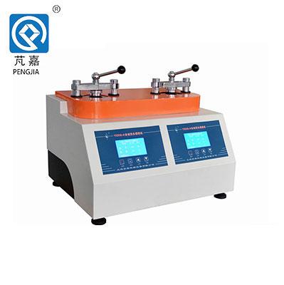 YZXQ-3金相自动镶嵌机