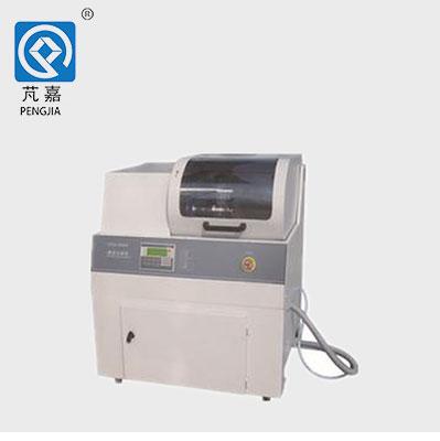 GTQ-5000A型精密切割机