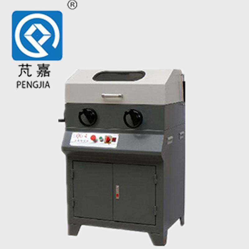 QG-4型金相切割机