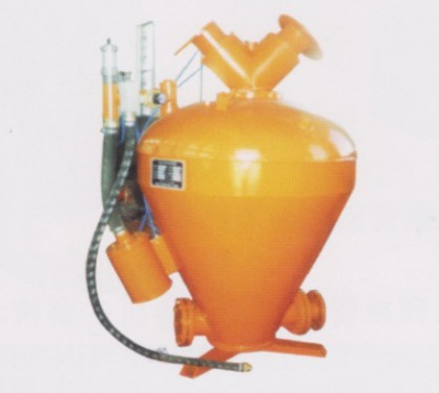 Y93系列流態式中壓壓送裝置