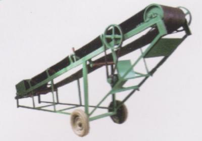 Y33系列帶式輸送機