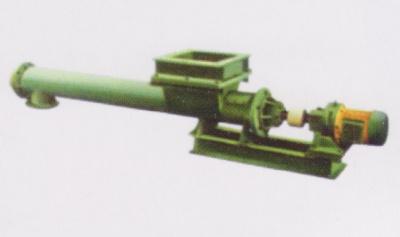 Y42系列螺旋給料機