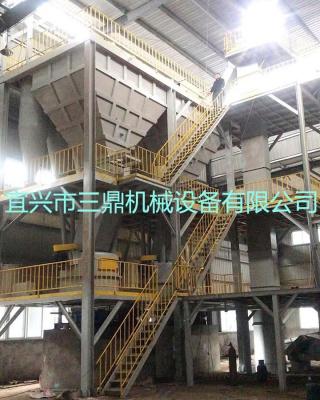 砂處理生產設備