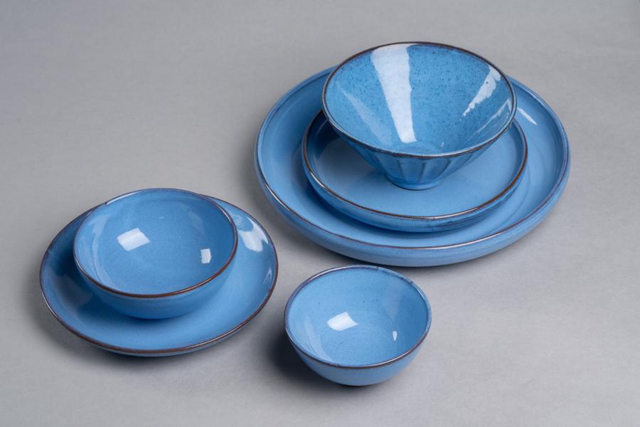 如何區分中式餐具與日式餐具?