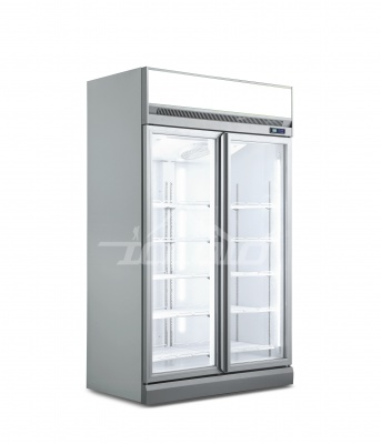 Top mounted freezer
