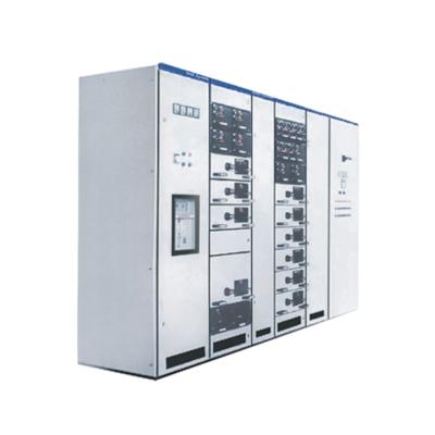 MNS型 低壓抽出式成套配電柜