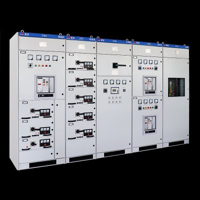 GCK(GCL) 低压抽出式配电柜