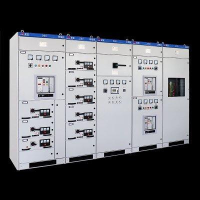 GCS 低压抽出式配电柜