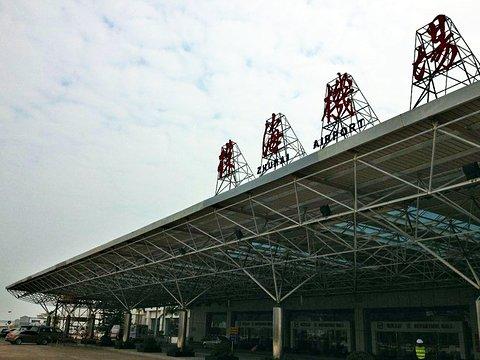 机场项目顺利交工
