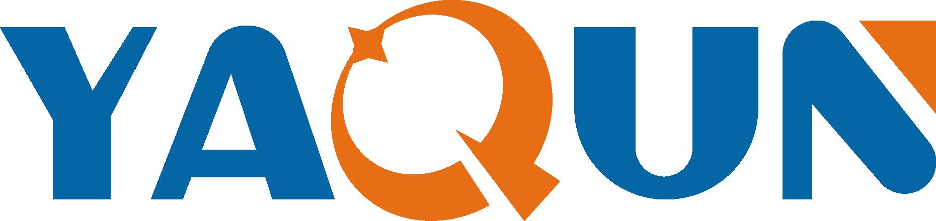 亞群公司logo