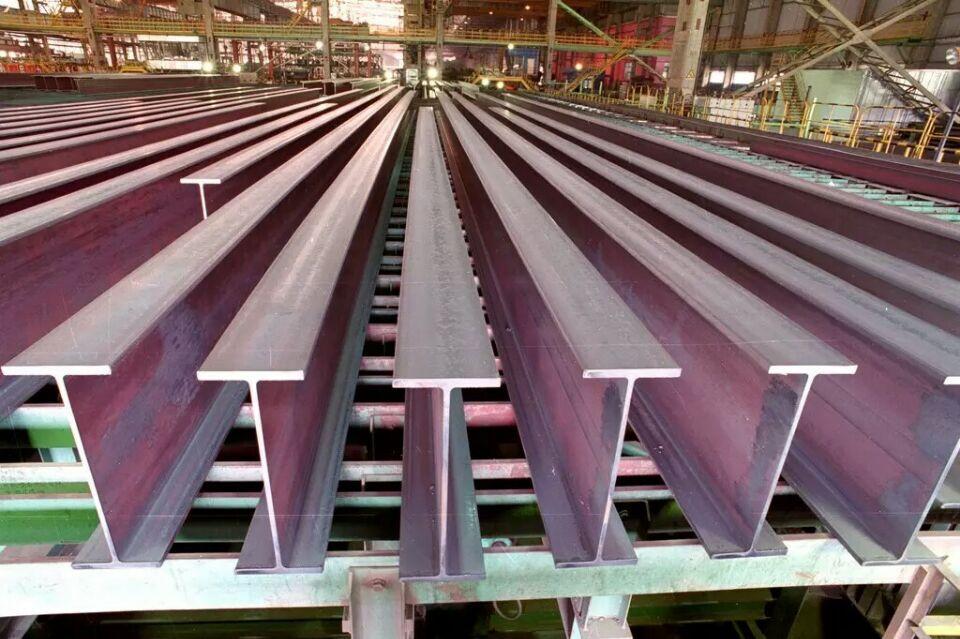 高頻焊接薄壁H型鋼在住宅建筑中的應用量持續遞增