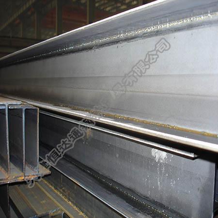 高頻焊接H型鋼