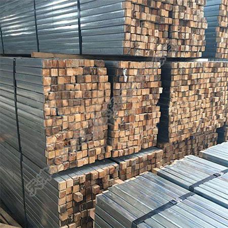 冷彎C型鋼鋼包木型鋼