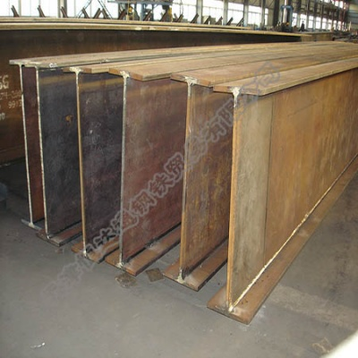埋弧焊接H型鋼