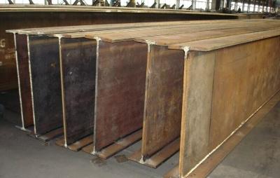 焊接H型鋼T型鋼