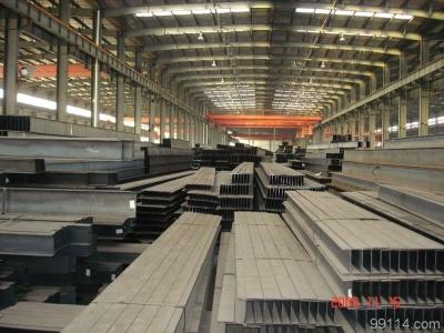 高頻焊H型鋼H250*150*6*8