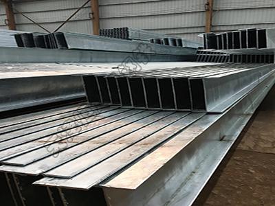 高頻焊H型鋼LH200*100*3.2*4.5