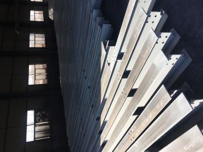 高頻焊H型鋼檁條HFW250*150*4.5*6