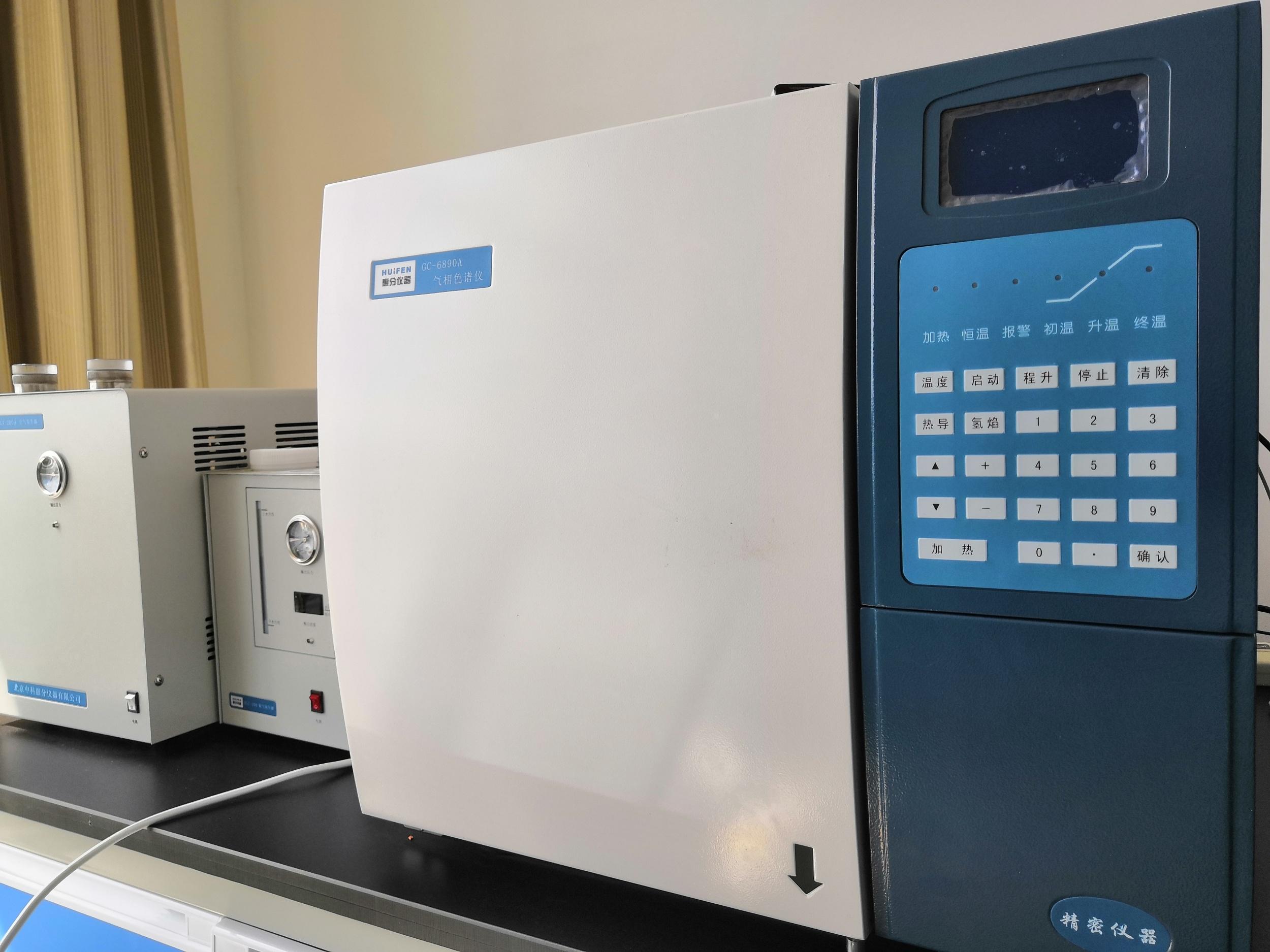 气相色谱仪  GC-6890A