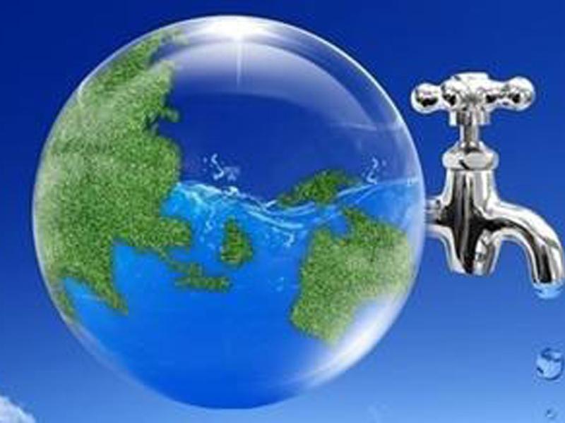水和水质污染