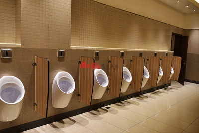 16年西安公共厕所隔断板定制品牌-德兴美佳用品质和服务征服客户