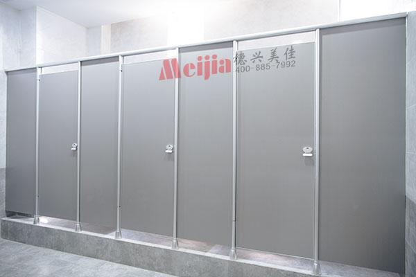 不锈钢卫生间隔断铝蜂窝复合板卫生间隔断厂家批发