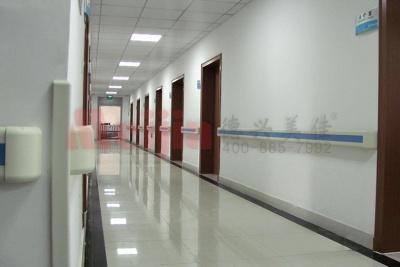 医院靠墙扶手防撞扶手