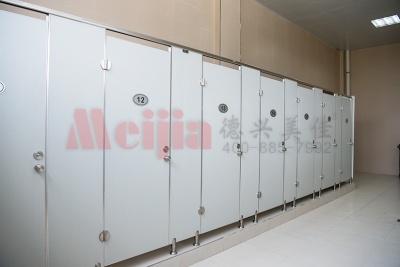 厂家直销工程卫生间隔断,商场厕所隔断,抗倍特防火板卫生间隔断及配件