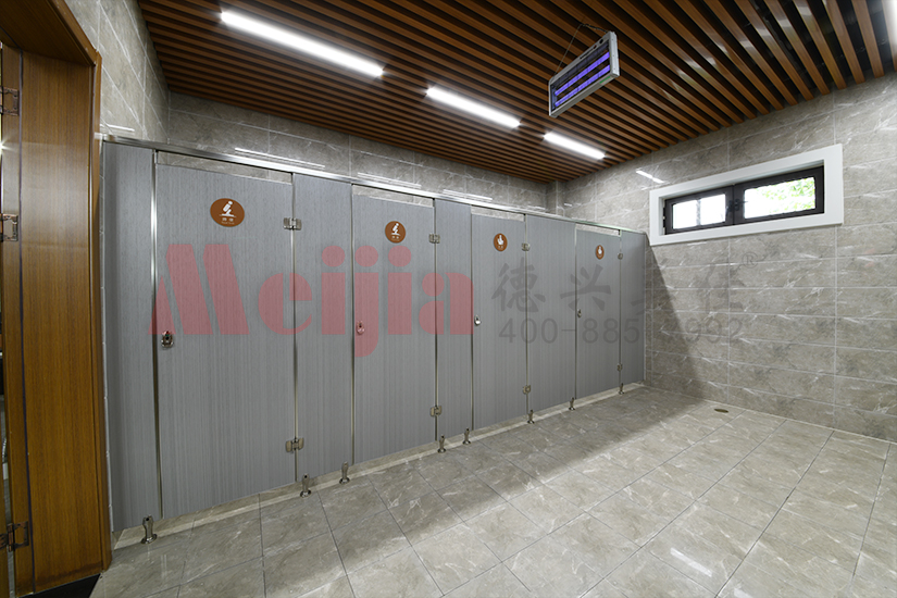 公共衛生間隔板 防水板防潮板|學校廁所隔斷門 廠家直銷