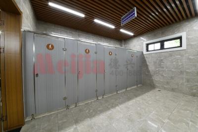 公共卫生间隔板 防水板防潮板|学校厕所隔断门 厂家直销