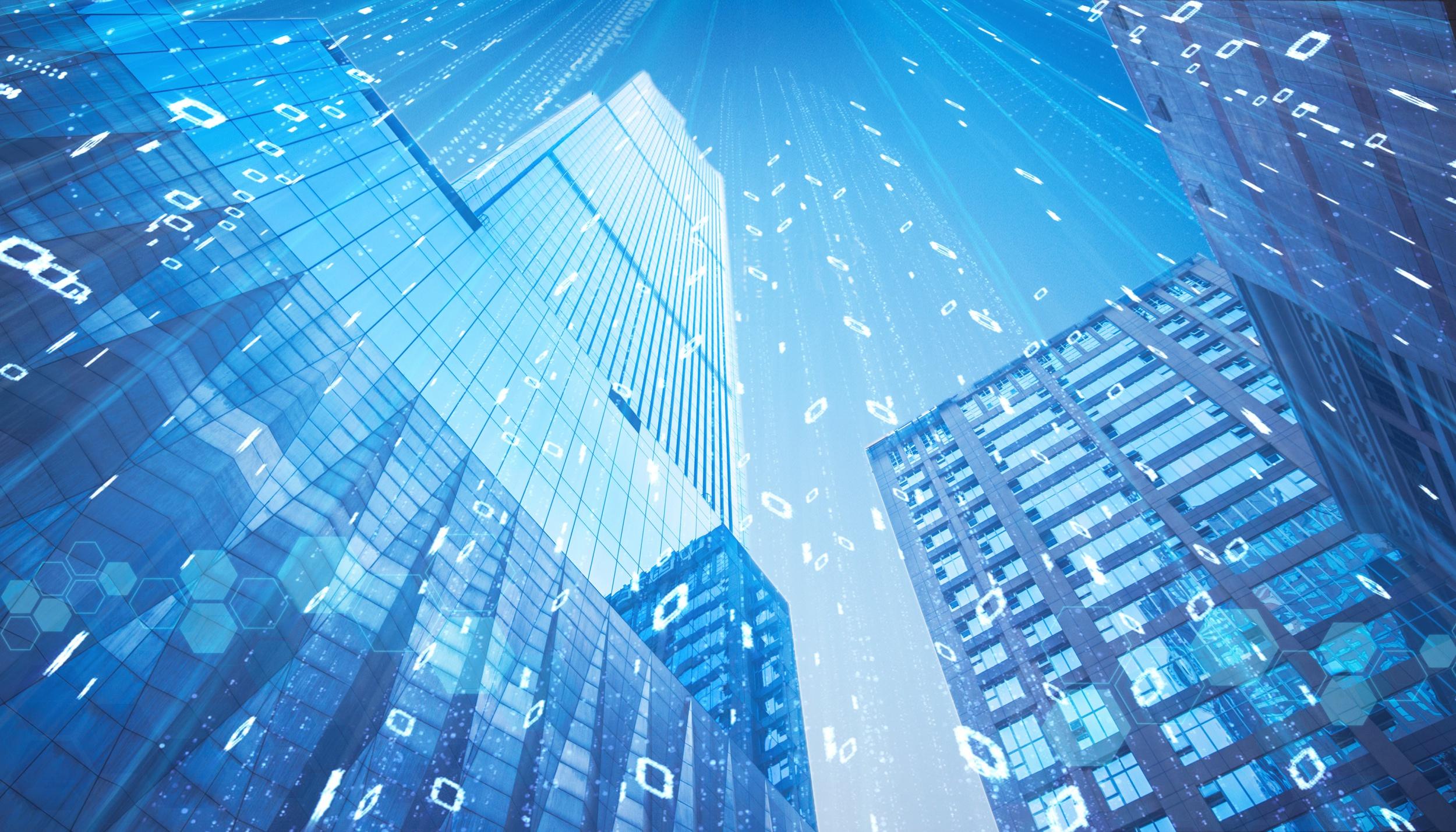 高新技術產業投資速度加快效益提升