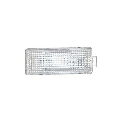 北汽越野-B80-行李箱燈
