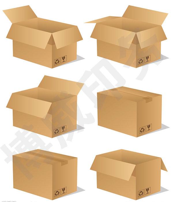 宜兴包装箱厂家告诉您美卡纸箱含...