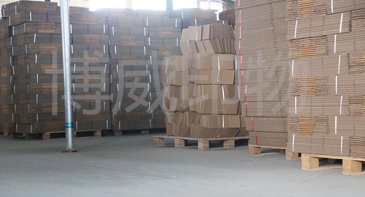 博威-宜兴彩盒,礼品盒车间