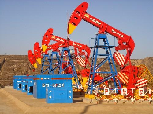 石油機械軸承-油田設備用軸承