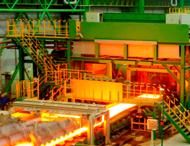 鋼鐵行業軸承-鋼廠專用軸承