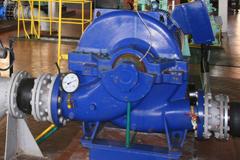 壓縮機軸承-水泵軸承