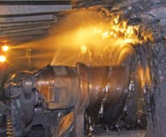 煤礦軸承-礦山機械專用軸承