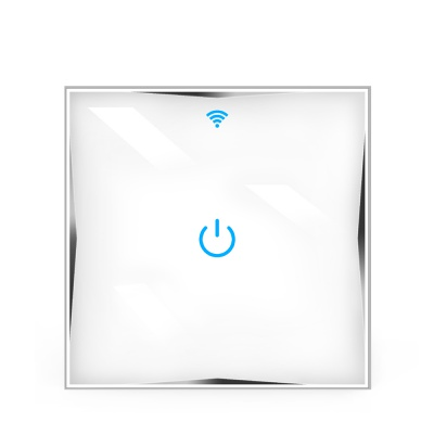 MD-601 EU+UK Standard Smart Touch Switch