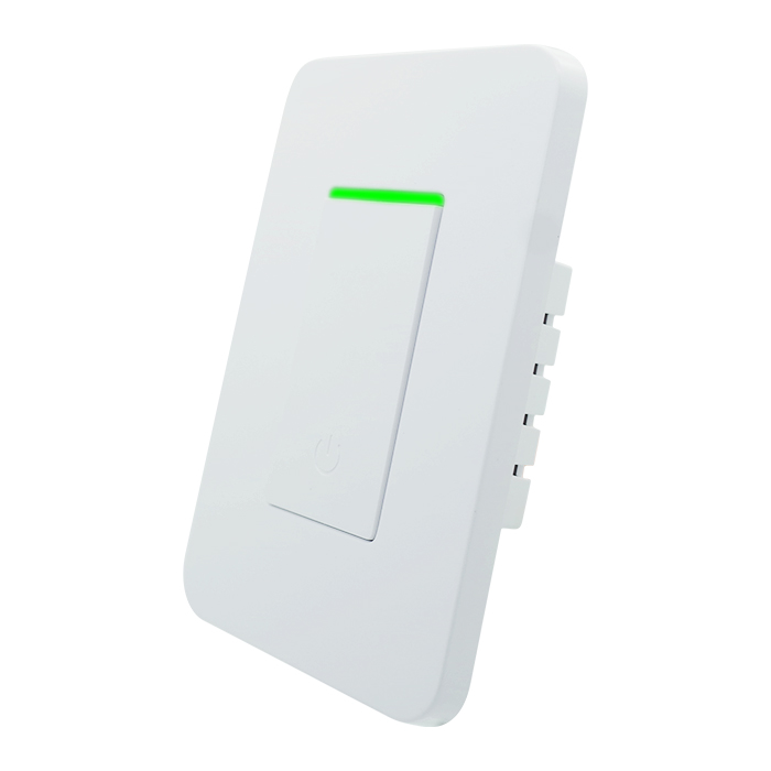 MD-602H US Standard Smart Wall Light Switch
