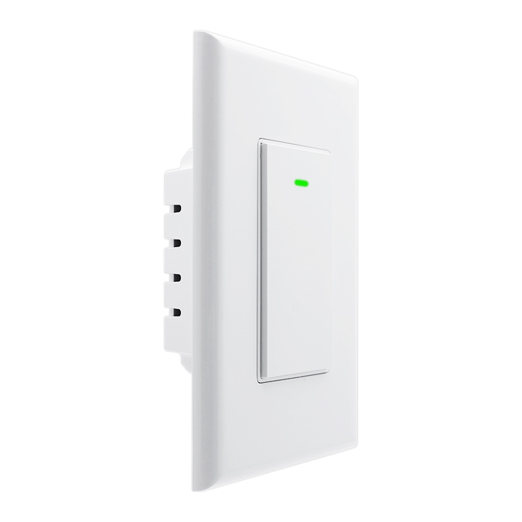 US 120 Style Smart Wall Light Switch MD-602S