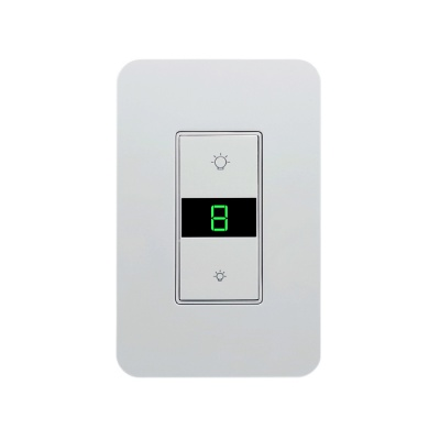 MD-7011 US Standard Smart Wall Dimmer Switch