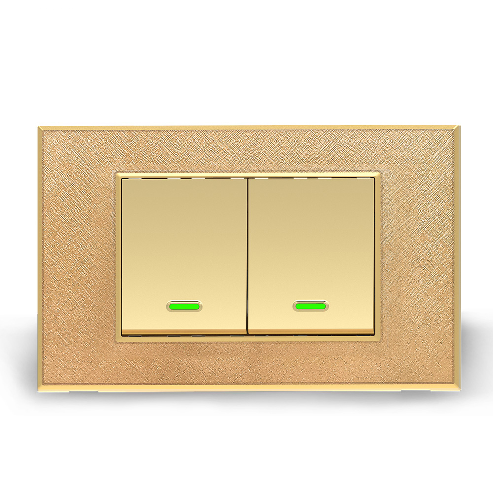 MD-TB21,22,23 Thailand Standard Smart Wall Light Switch