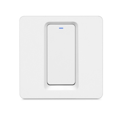 MD-102 1Gang EU Standard Wifi Touch Switch