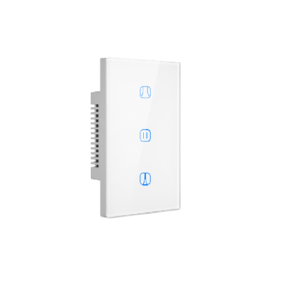 MD-152  US Standard  WIFI Curtain Switch
