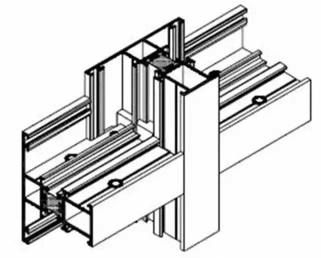 歐威系統窗的組角工藝,跟普通窗區別在哪里...