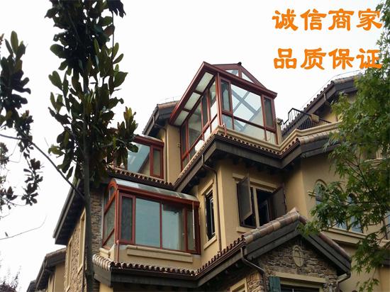 蘇州別墅案例展示