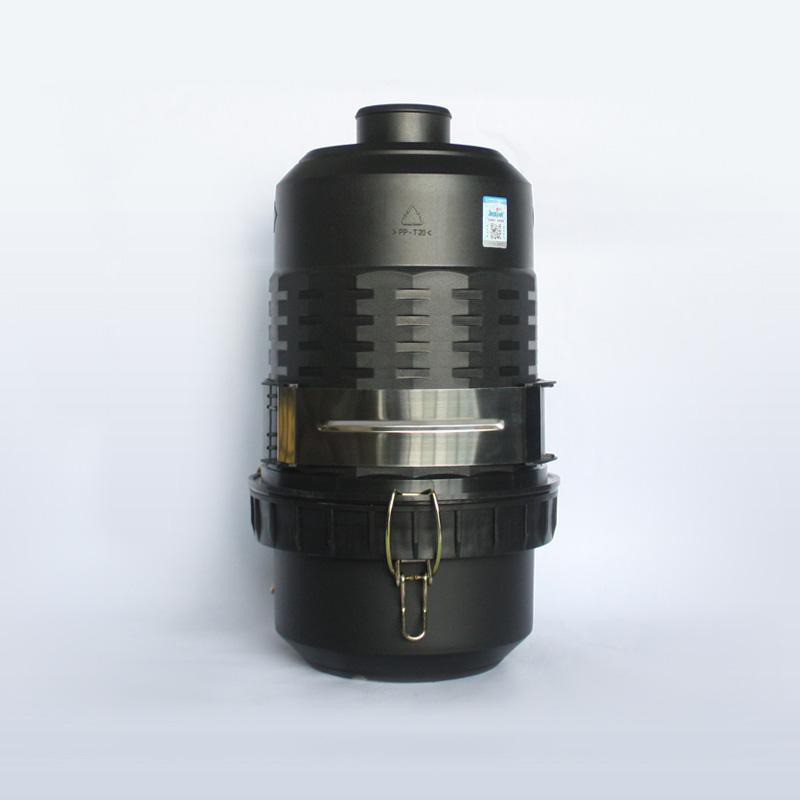 柱塞泵的养护
